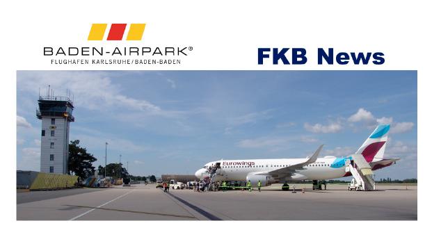 Baden Airpark Berlin Flug